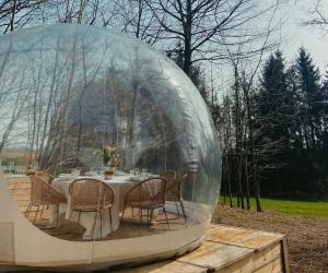 Belgique bulle